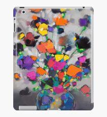 Floral Spectrum 1 iPad Case/Skin