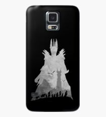 Sauron & The Fellowship Case/Skin for Samsung Galaxy