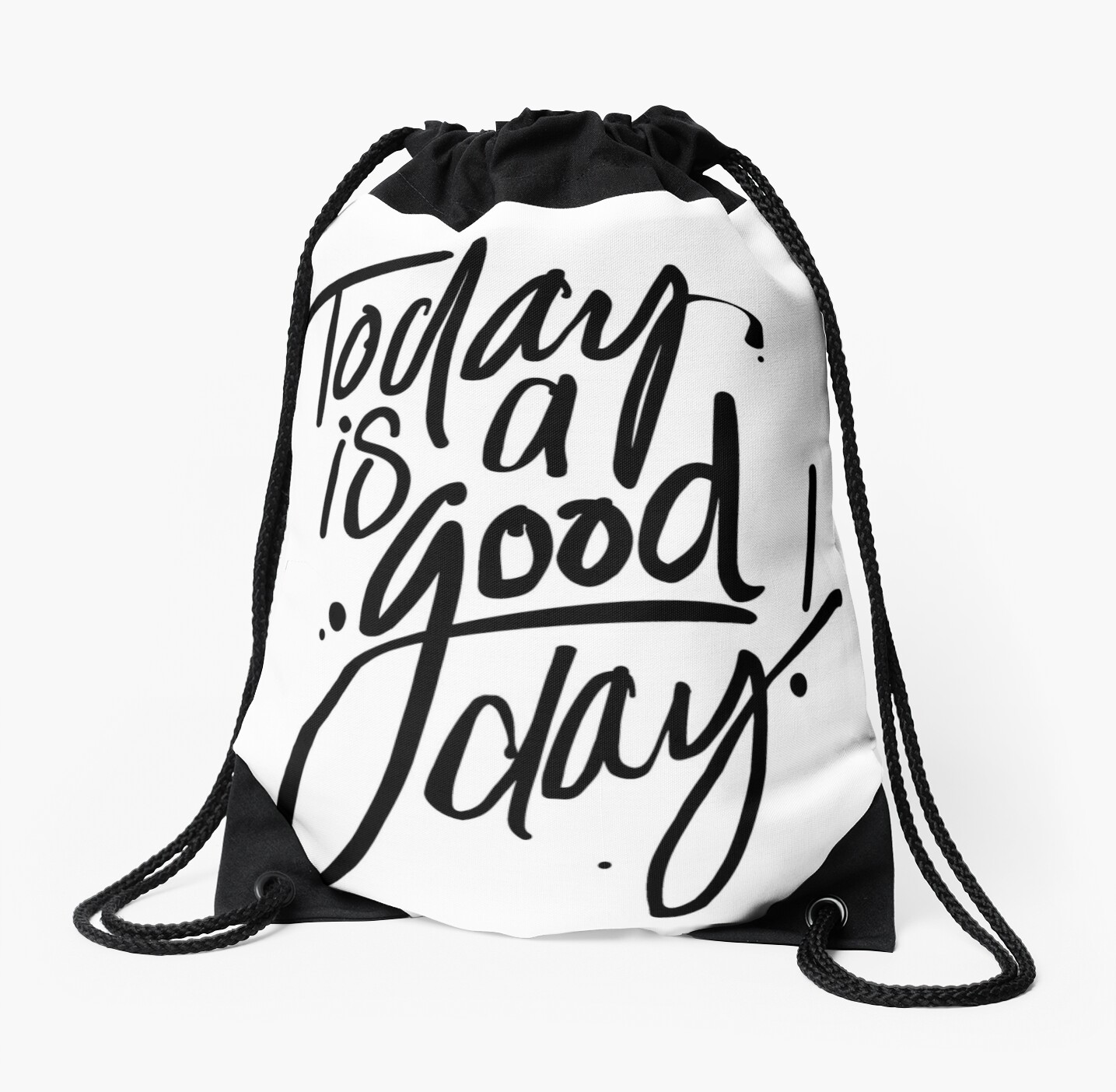 Today is a Good Day! by berlinartist