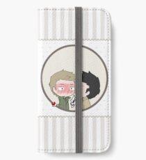 Chu ♥ iPhone Wallet/Case/Skin