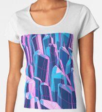 Crystal Peak Women's Premium T-Shirt