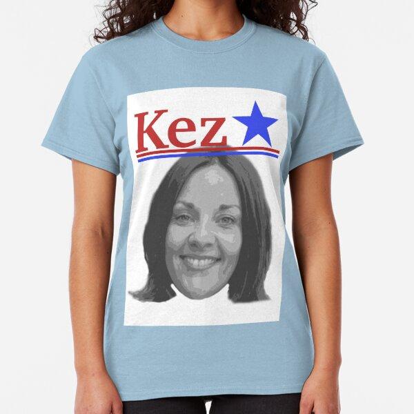 Team Kez Classic T-Shirt