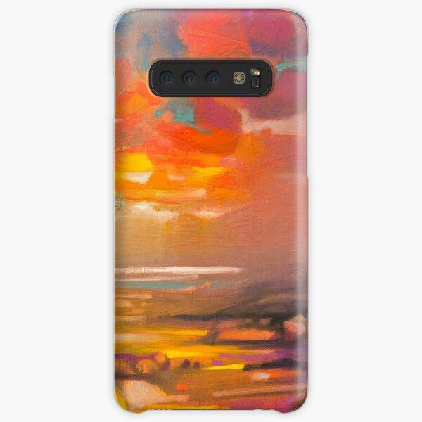 Vivid Light 3 Samsung Galaxy Snap Case
