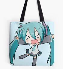 Hatsune Miku Tote Bag