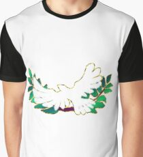 Pro Peace Graphic T-Shirt
