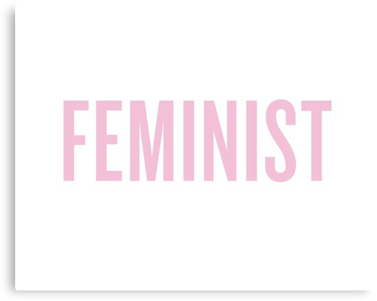 Feminist by jetblackz