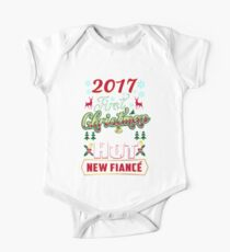 First Christmas With Hot New Fiance Engaged Couple Kids Clothes