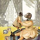 Monkey Play by Sherri Leeder