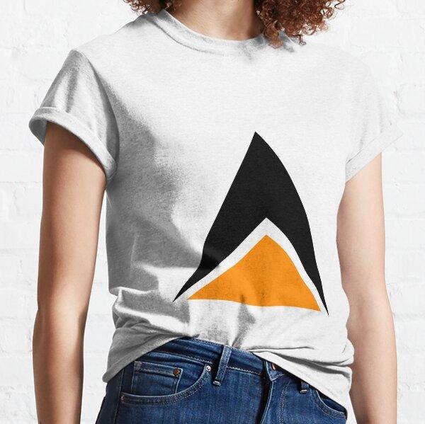Subnautica - Alterra Corporation logo  Classic T-Shirt