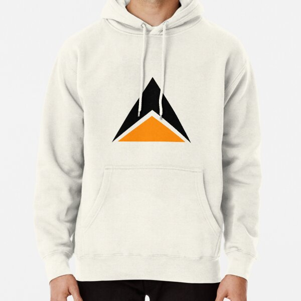 Subnautica - Alterra Corporation logo  Pullover Hoodie