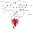Hooked on you by corsetti