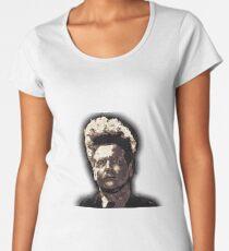 Eraser Head Women's Premium T-Shirt