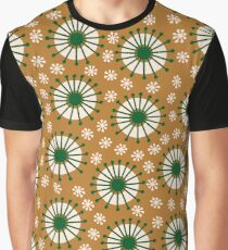 Carousel Amber  Graphic T-Shirt