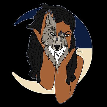 She-Wolf  by sayers