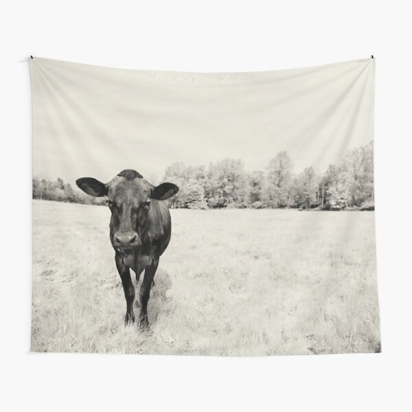 Turkey the Cow Tapestry