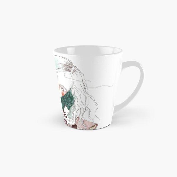 NO MORE Tall Mug