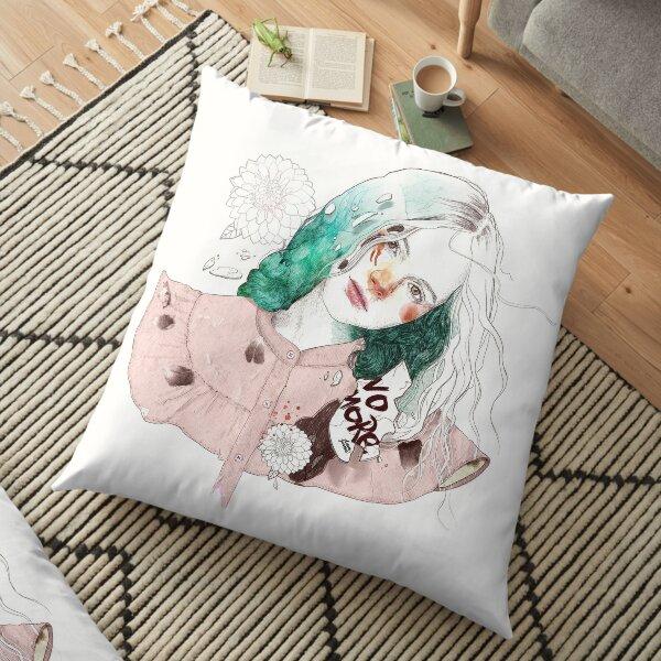 NO MORE Floor Pillow