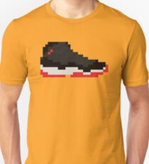 8-bit Jordan 11s - Alternate T-Shirt