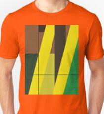 Hypnotzd Abstract 11 Unisex T-Shirt