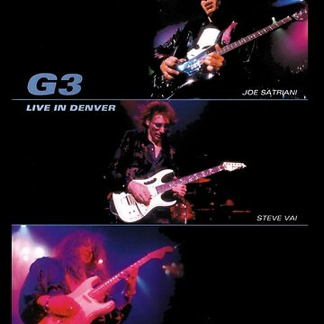 g3 - the master of guitarist by degopeti