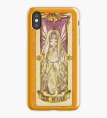 THE MIRROR iPhone Case/Skin