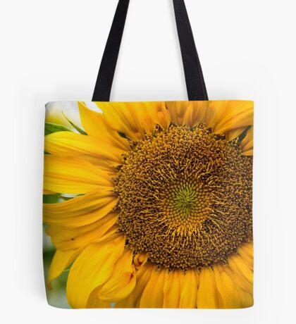 Sunflower in Bloom # 1 Tote Bag
