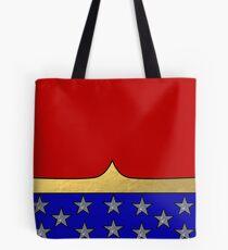 Wonder Hero Tote Bag