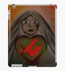 Love Mother Earth  iPad Case/Skin