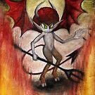 Devil by Minna Nyqvist