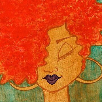 Lydia by ChristoffDavis