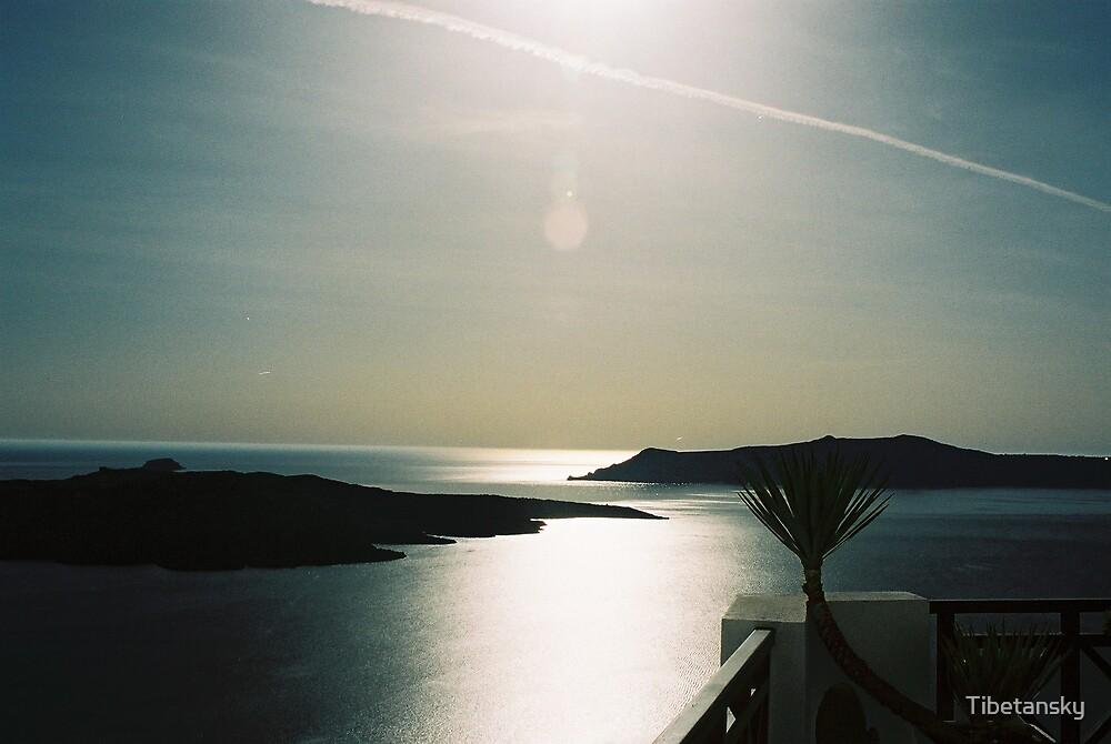 Greece-Santorini4 by Tibetansky
