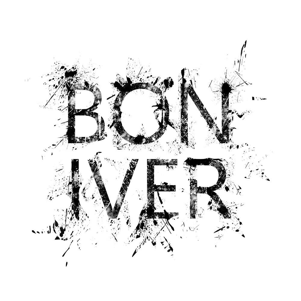 Boni Ver (splatter)  by NovaCrunch