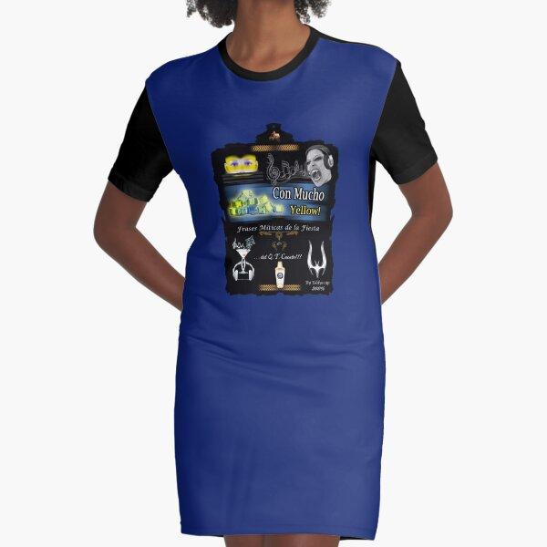 012Frases-art-eddyscap Vestido camiseta