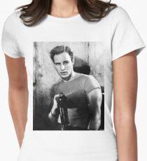Brando Holds a Beer Bottle T-Shirt