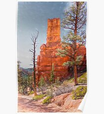 Remembrances of Red Canyon Poster
