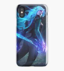 Death Sworn Katarina iPhone Case/Skin