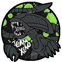 Alien Vs Predator - Team Xenomorph by Lightblade