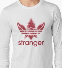 Stranger Things - adidas T-Shirt