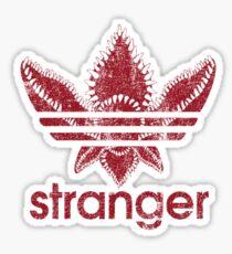 Stranger Things - adidas Sticker