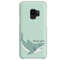 samsung makes iphone quot i think you re great quot stickers by kirstendraws redbubble 7426