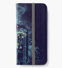 regeneration is coming iPhone Wallet/Case/Skin