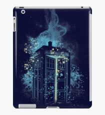 regeneration is coming iPad Case/Skin