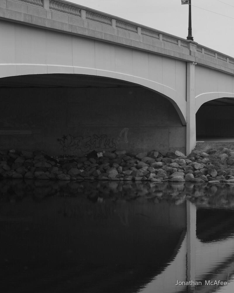 Bridge by Jonathan  McAfee