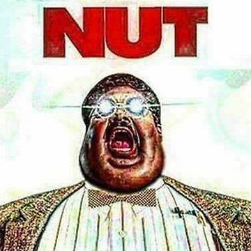 The Nut by MareFoxyQawz