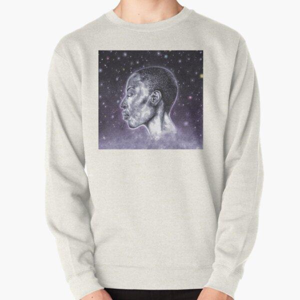 Sleep: Night by Chrissy Curtin Pullover Sweatshirt