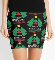 Nakatomi Corporation - Christmas Party Mini Skirt