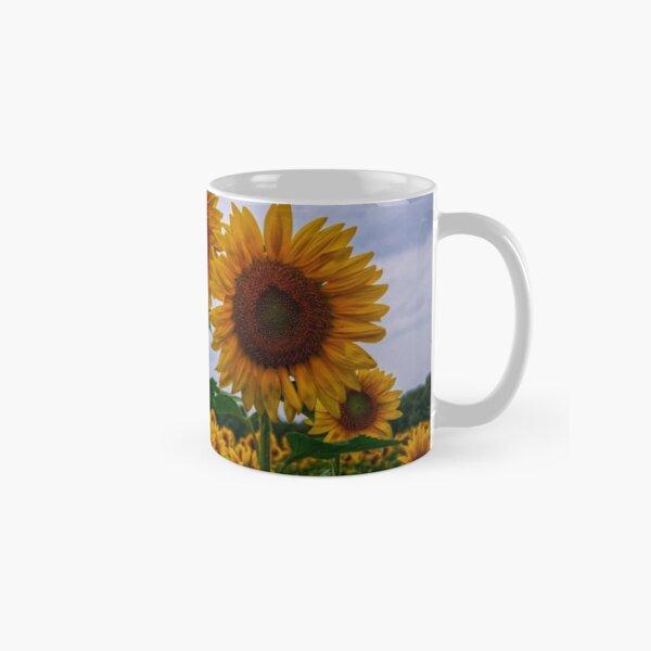 Sunny Faces Classic Mug