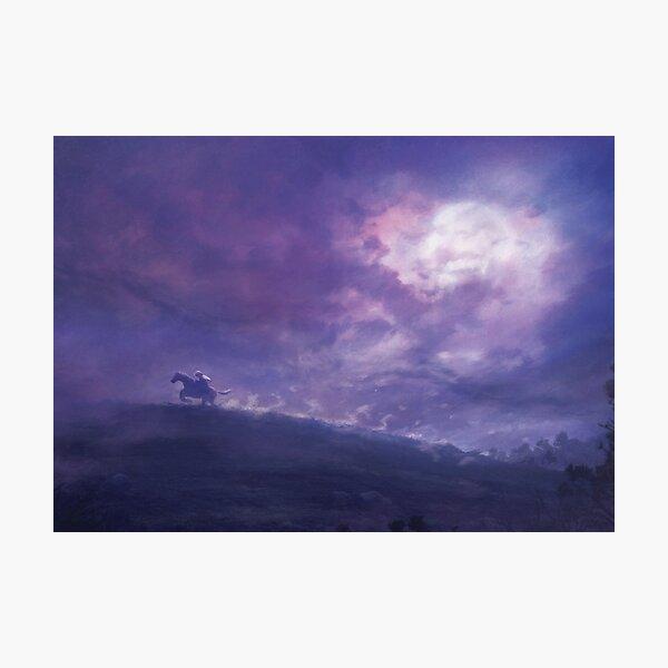 Ocarina Prelude  Photographic Print