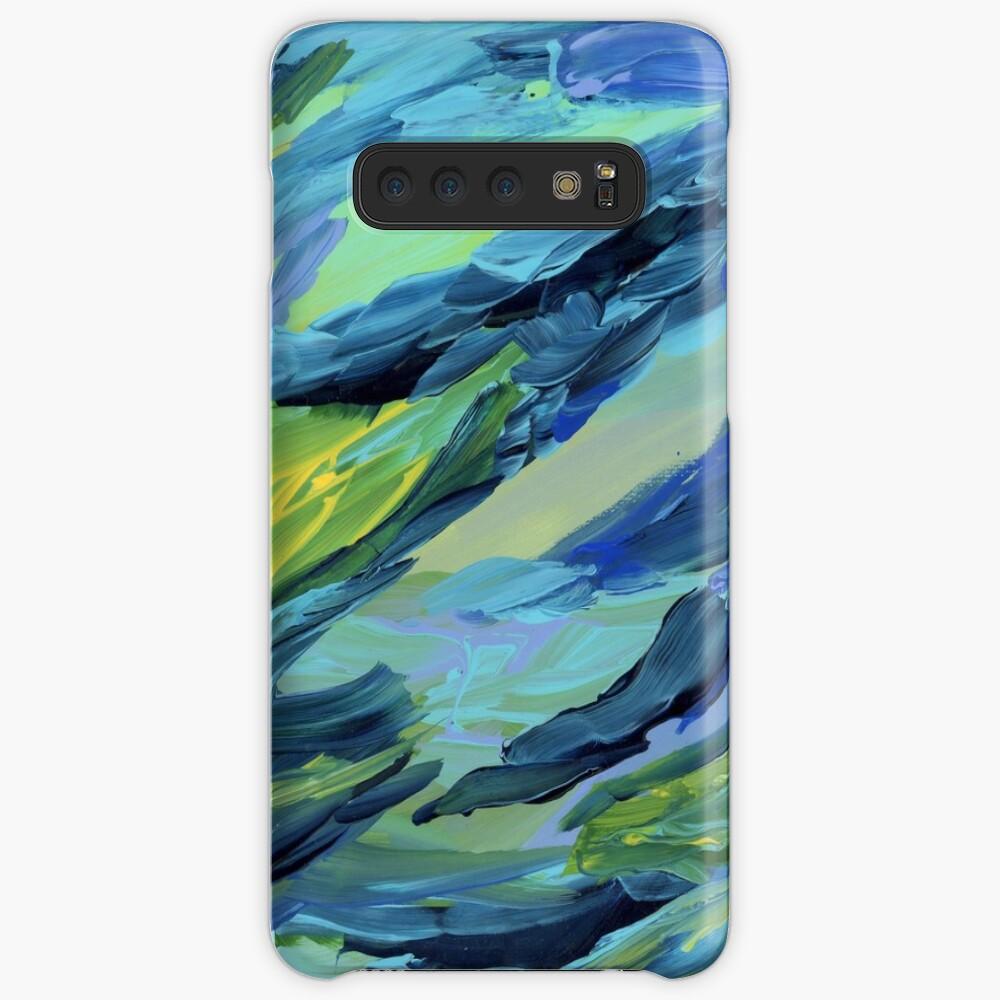 Free spirit Case & Skin for Samsung Galaxy