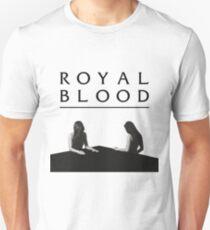 Foo Rock Blood Unisex T-Shirt